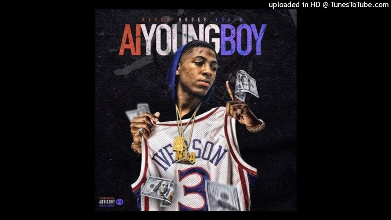 Free] NBA Youngboy Type beat AI Youngboy [Prod.@BLVCKDIVMONDS23 .