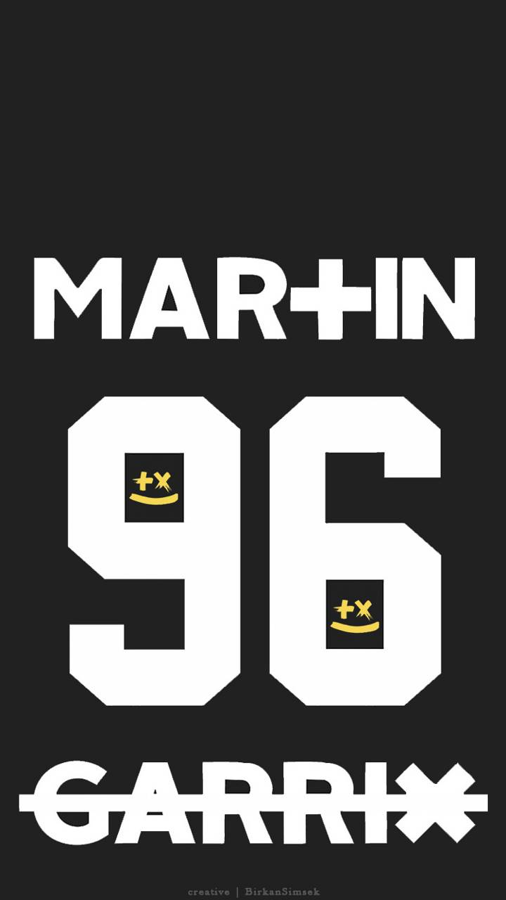 Martin Garrix Logo Wallpapers - Wallpaper Cave