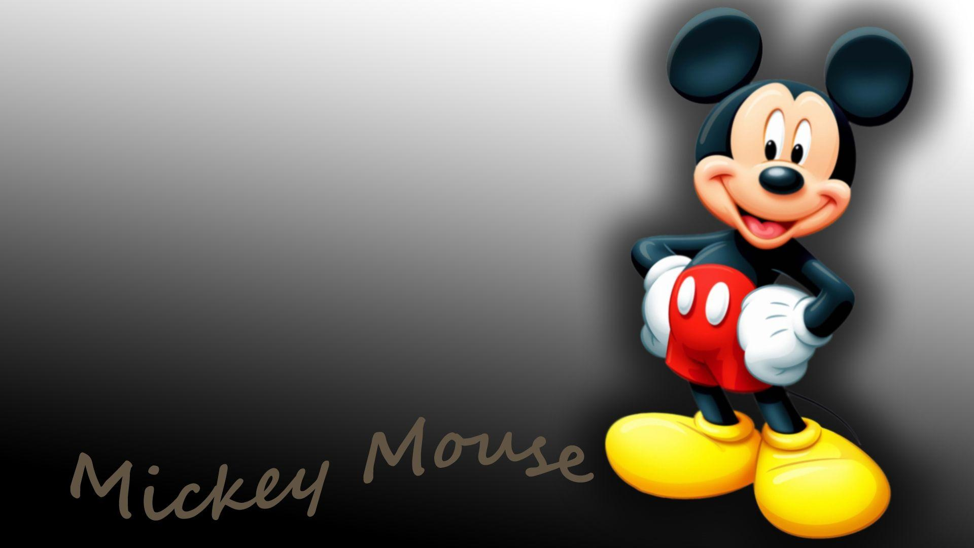 mickey mouse hd wallpapers - wallpaper cave
