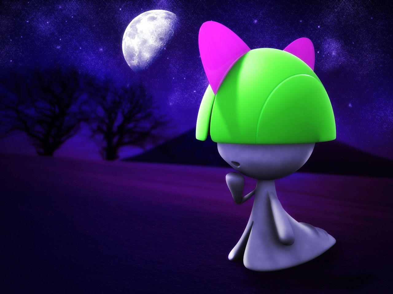 Ralts Wallpaper | Full HD Pictures