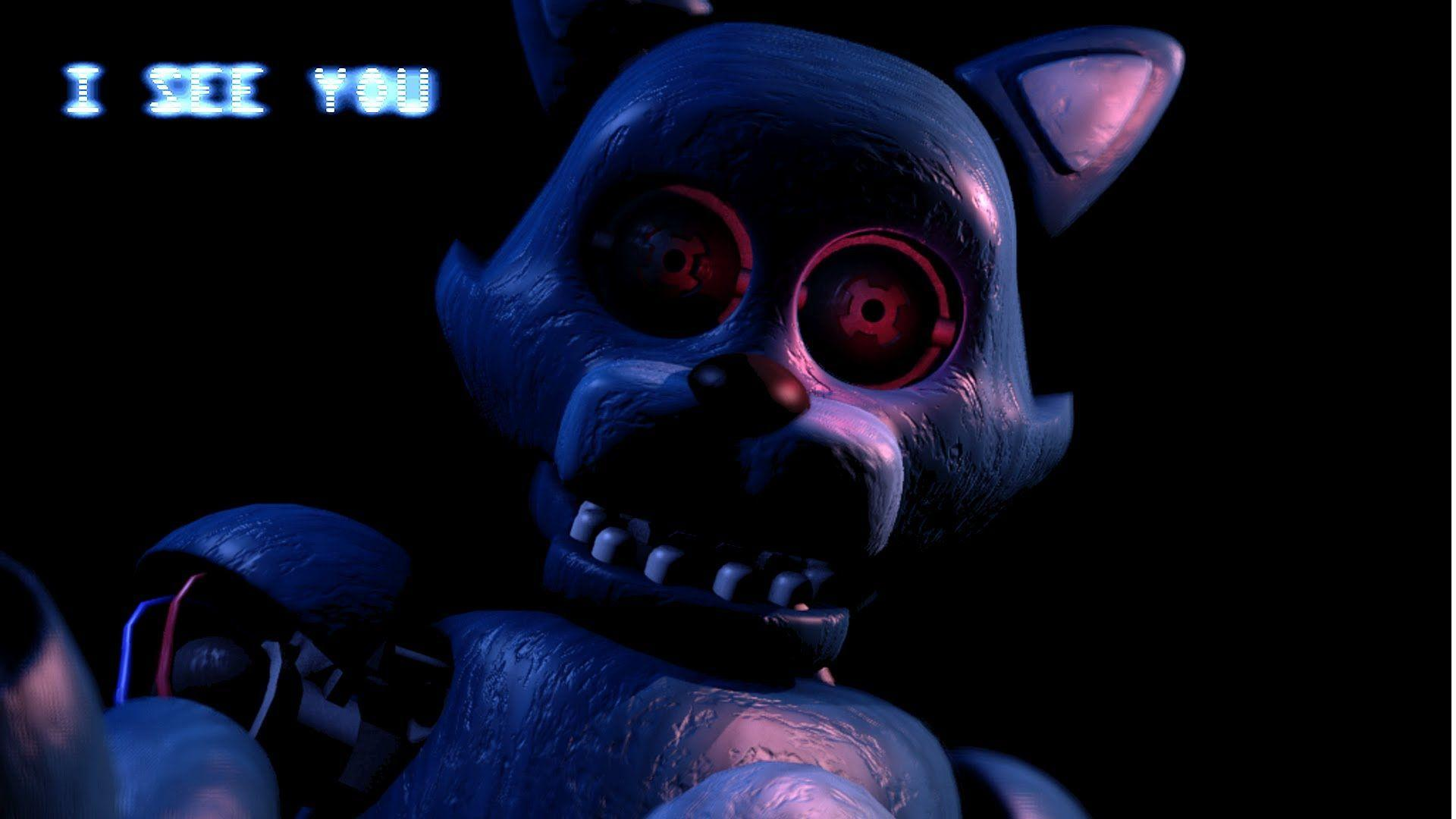 Five Nights At Candy S Wallpapers Wallpaper Cave