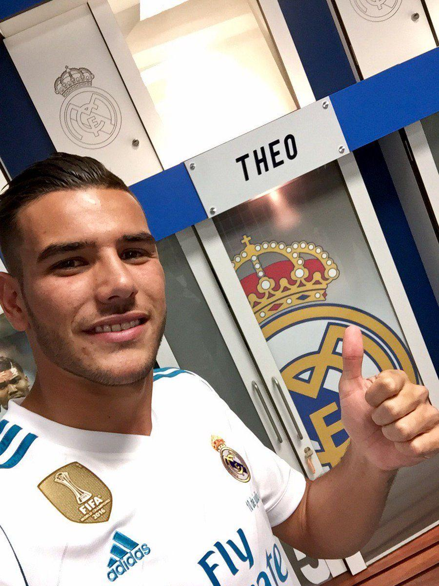 1026ea30447 Theo Hernández Wallpapers - Wallpaper Cave