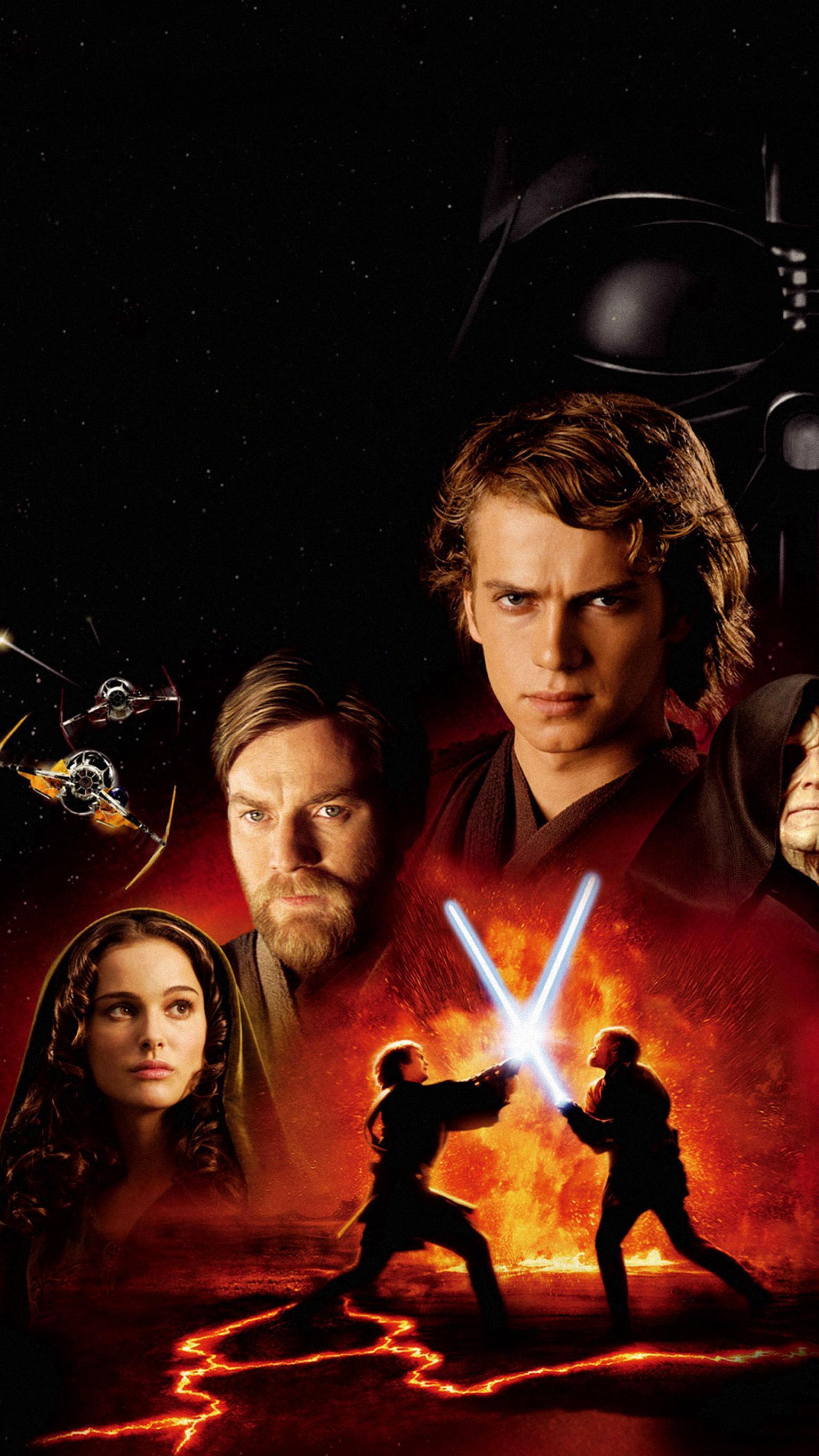 Star Wars Episode 3 Streamcloud