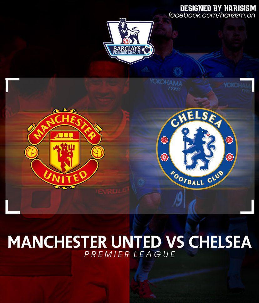 901ea6bd3 Chelsea vs manchester United Wallpaper by HitMan26 on DeviantArt ·  Download. 13