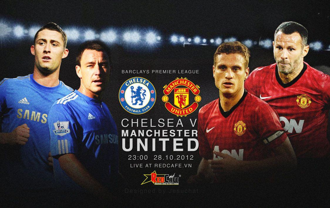 9340f57f1 Manchester United Vs Chelsea Wallpapers - Wallpaper Cave