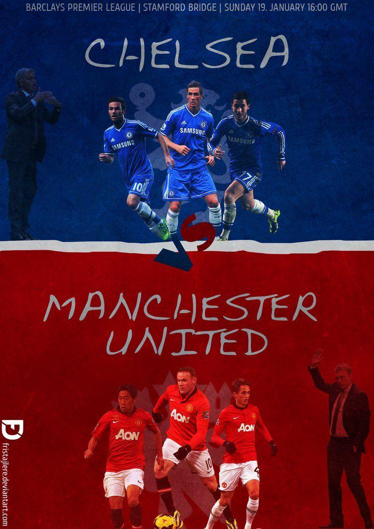 Wallpapers Animasi Manchester United Wallpaper Cave