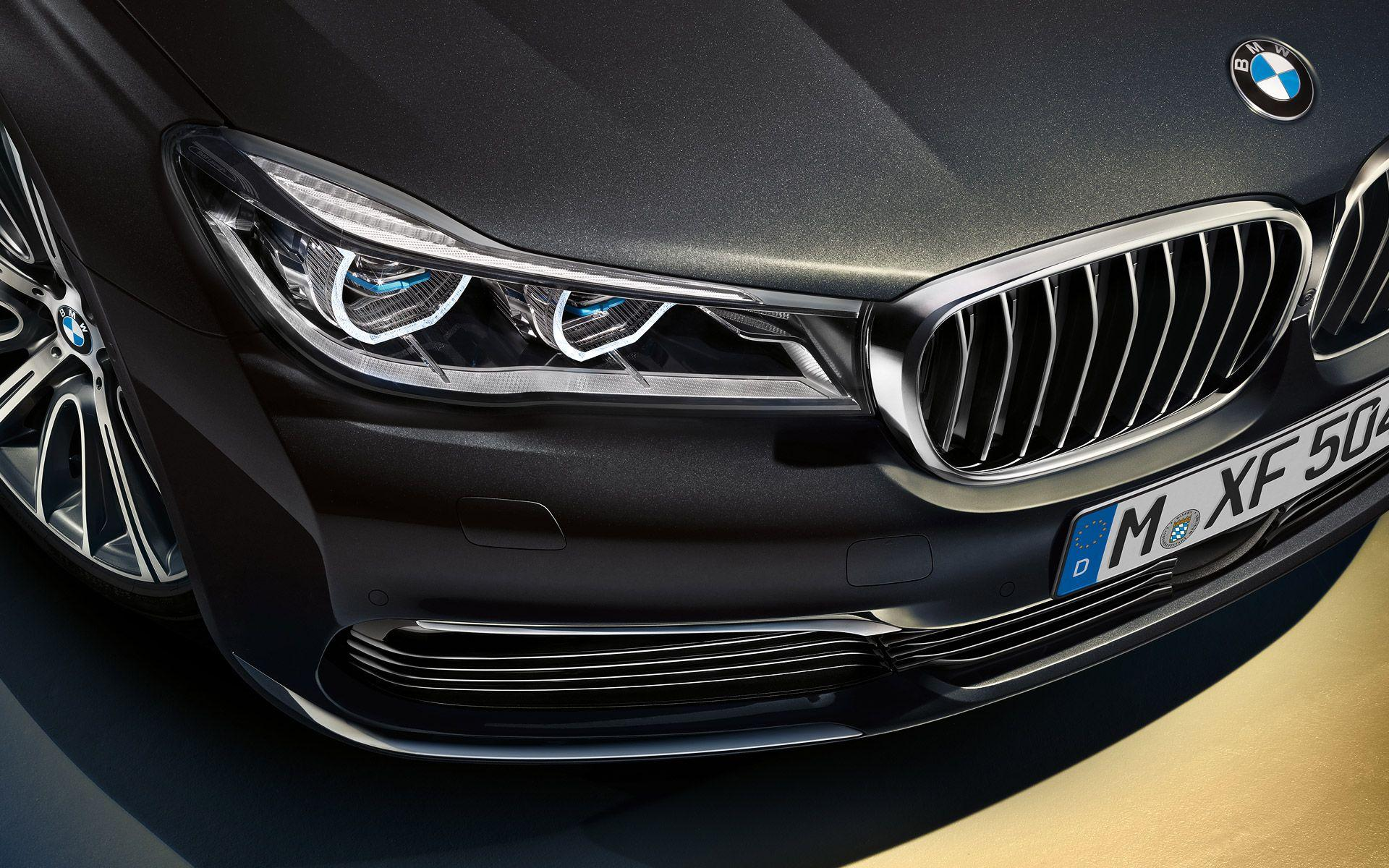 Bmw Series Wallpapers And Downloads BMW 7 Series Car Wallpapers