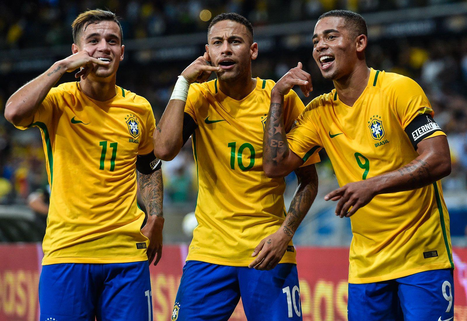 World Cup  Teams The  Nations Headed To Russia Si Com