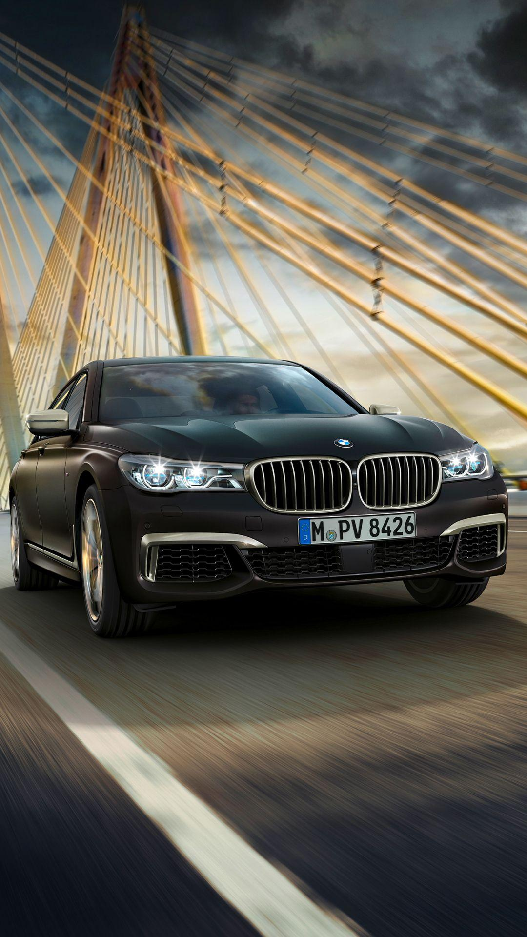 BMW 7 Series Wallpapers