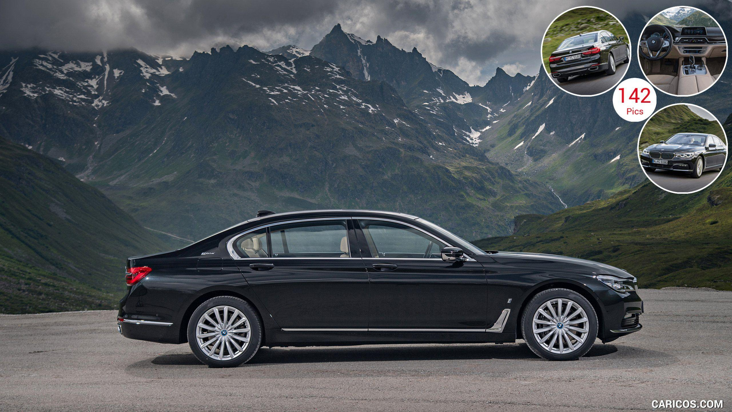 Bmw 7 Series Wallpapers Wallpaper Cave