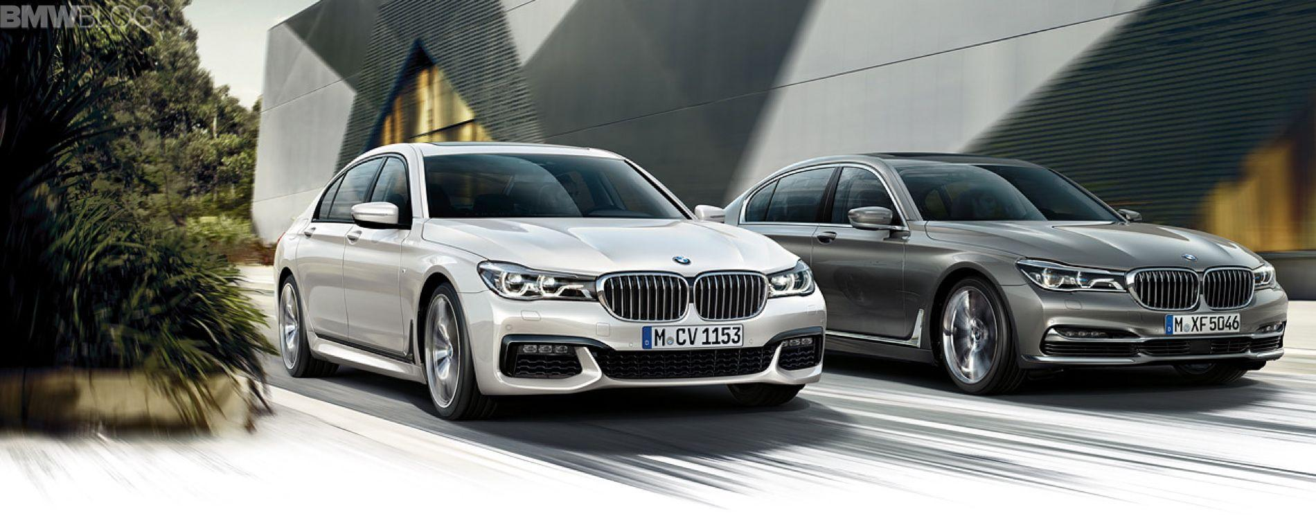 BMW to provide official vehicles for heads of state
