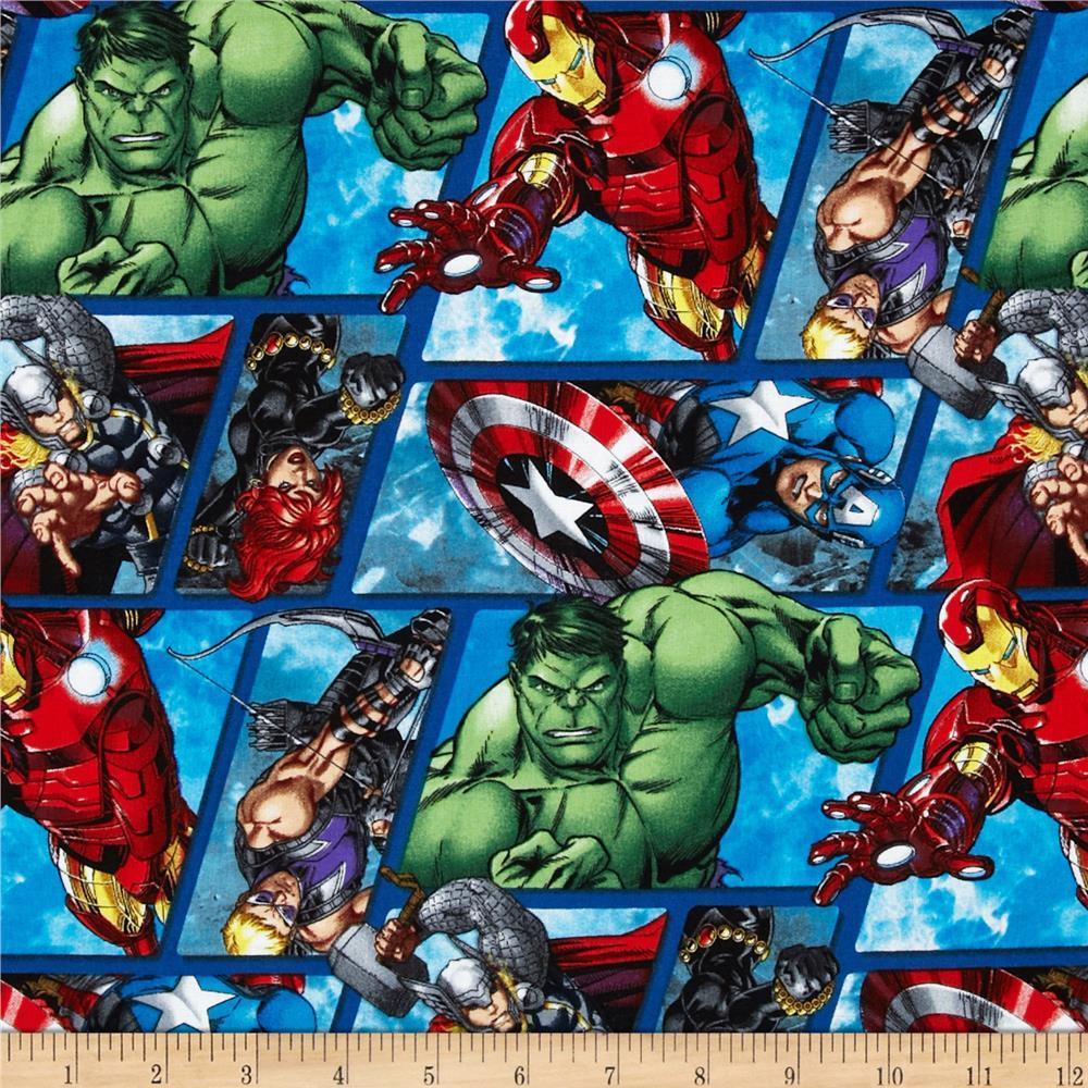 Avengers Assemble Wallpapers Wallpaper Cave