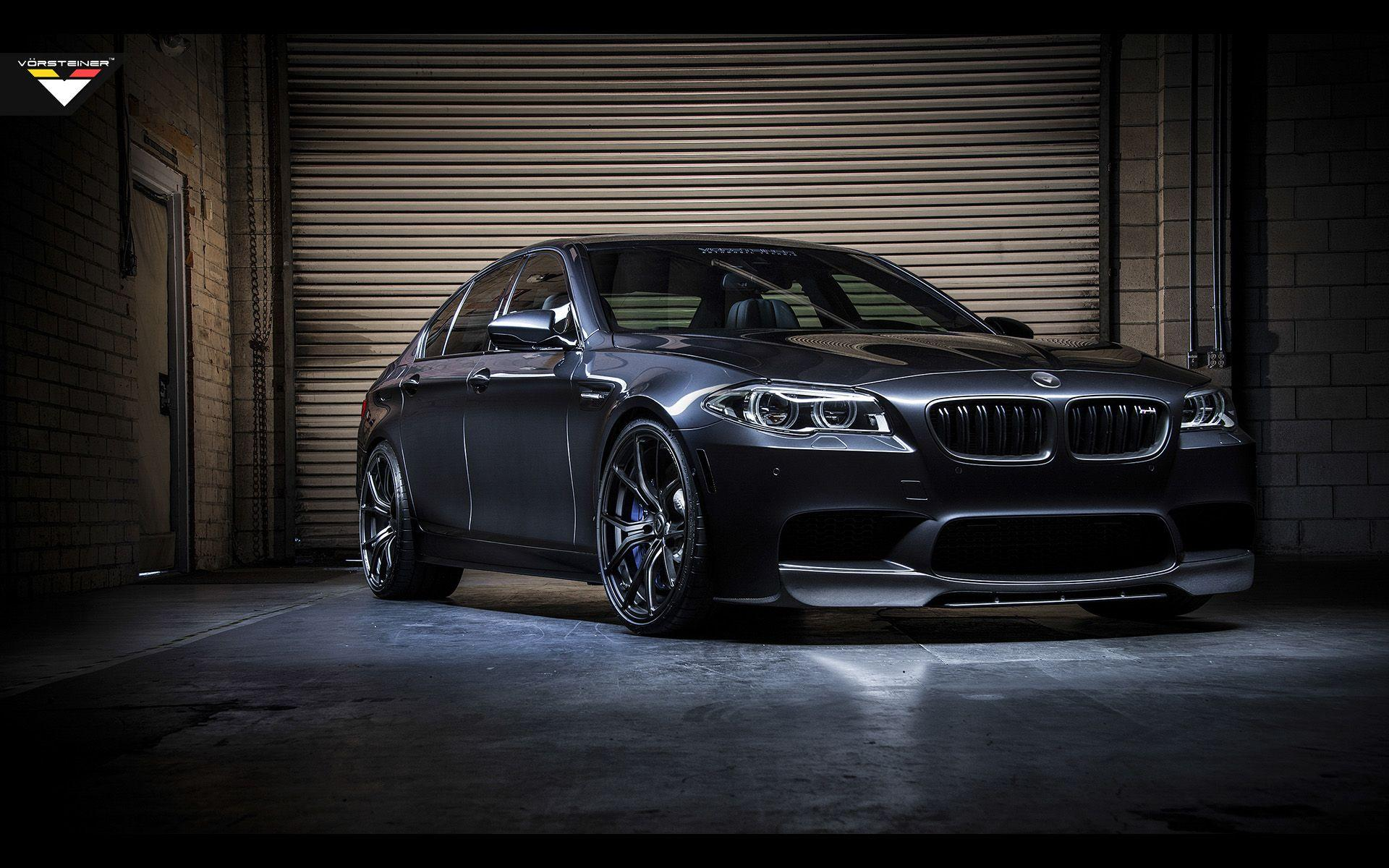 2014 BMW F10 M5 By Vorsteiner Wallpaper | HD Car Wallpapers| ID #3988
