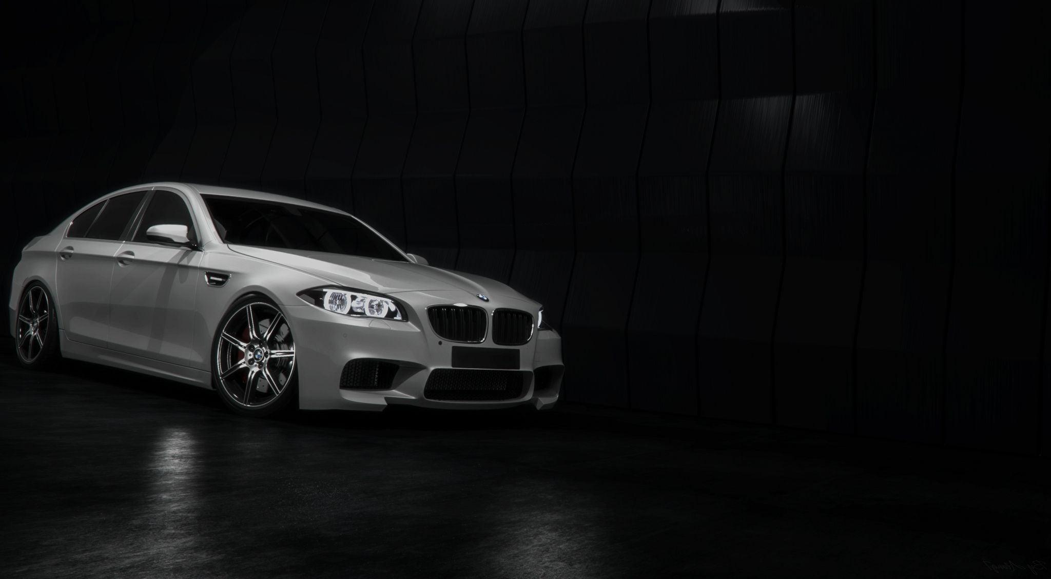 36+ BMW M5 F10 wallpapers HD High Quality Download