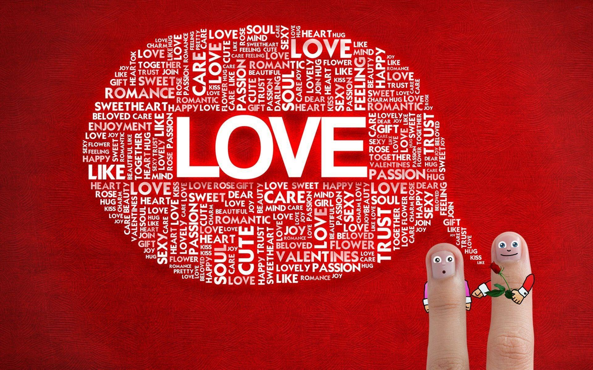 Download Love Feelings wallpapers to your cell phone it rate | HD .