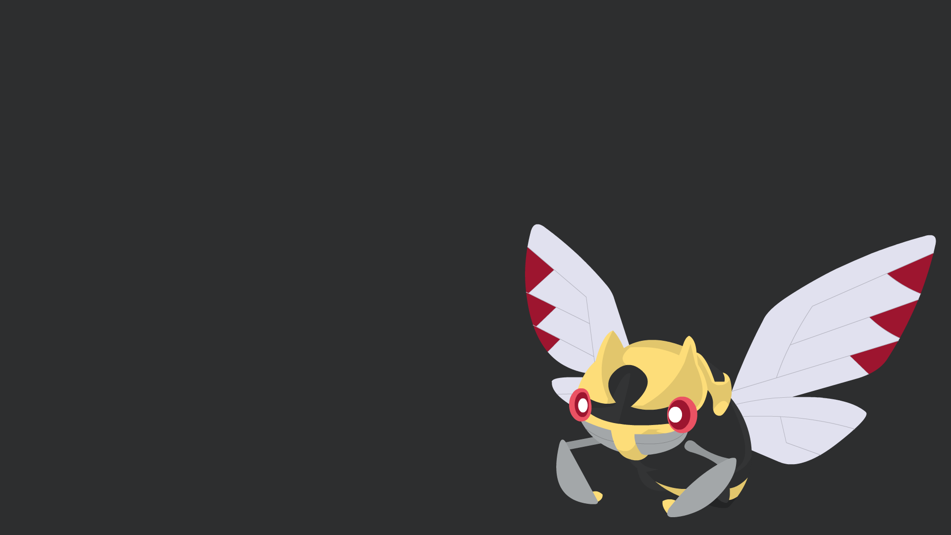 Ninjask Wallpapers 48223 1920x1080 px ~ HDWallSource