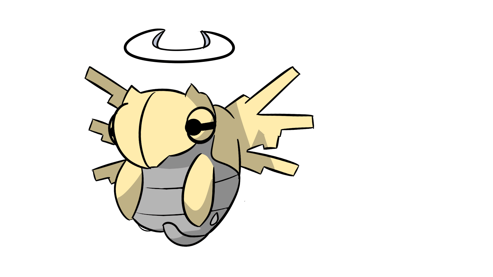 another abomination, shedinja edition - Album on Imgur