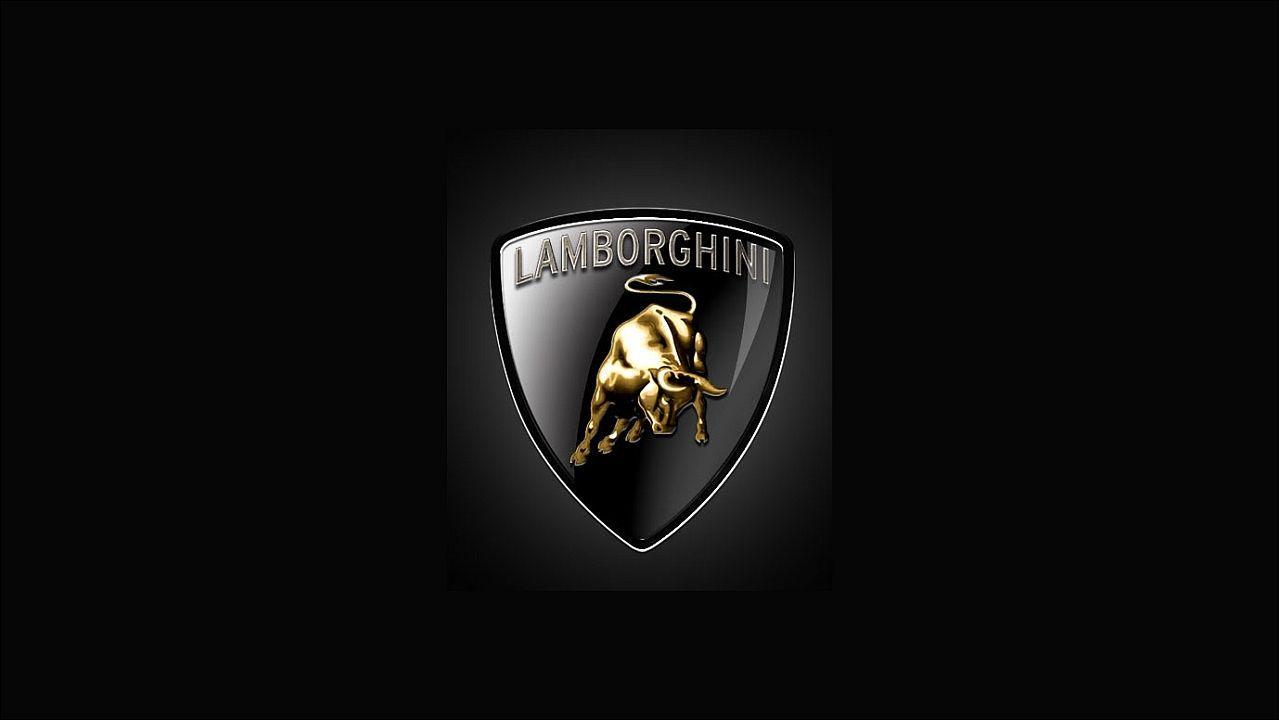 Logo Lamborghini Car Live Wallpaper