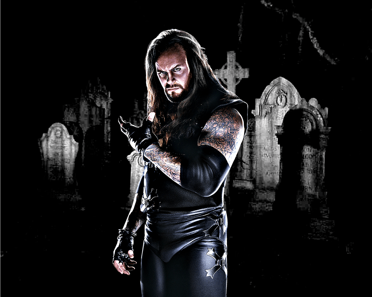 PC Wallpapers WWE The Undertaker ...