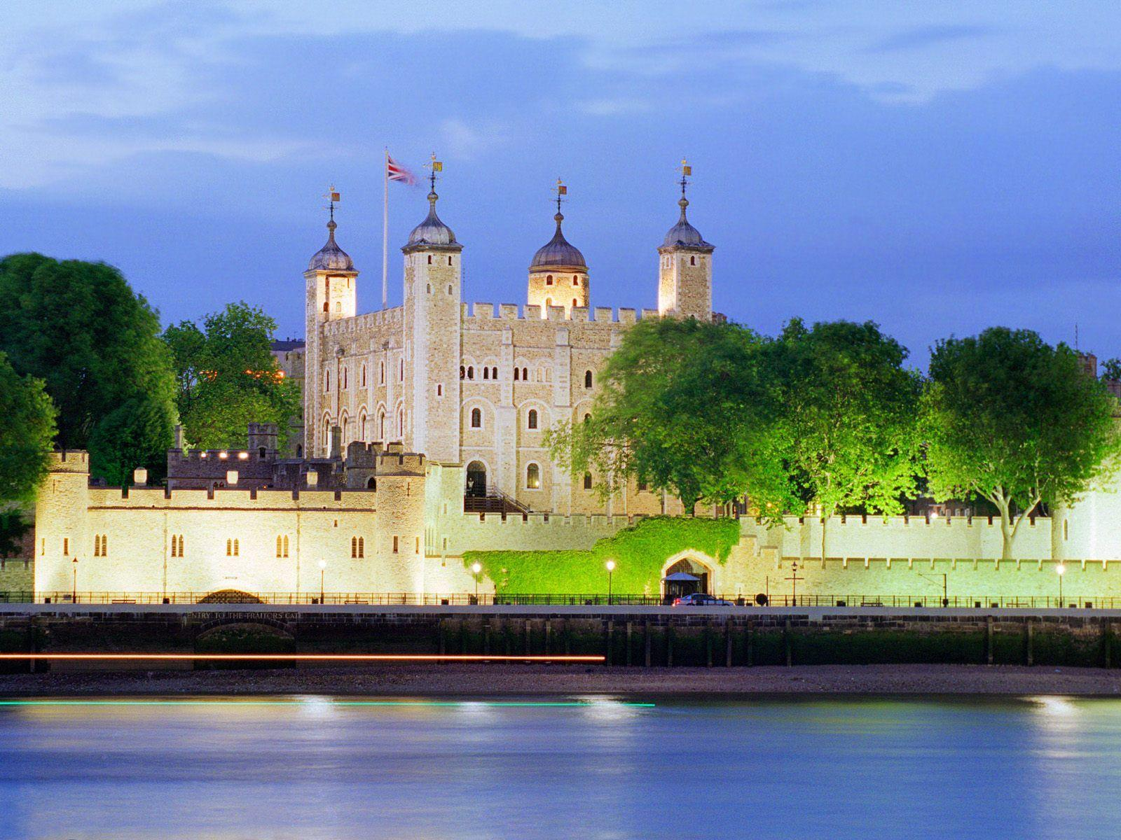 Tower Of London Wallpapers Wallpaper Cave