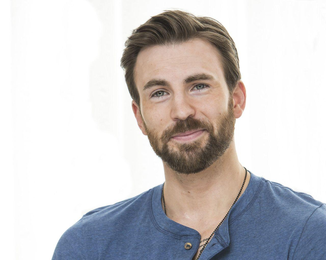 Chris Evans To Star In A New Movie Gifted