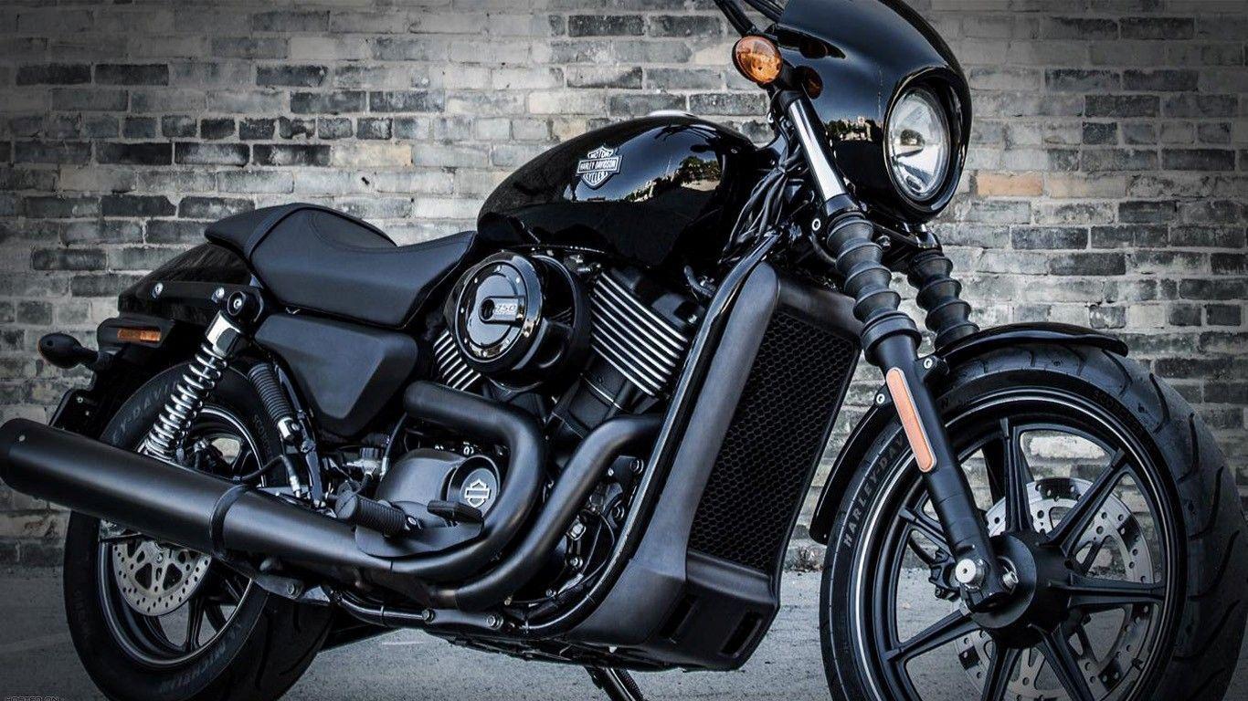 Harley-Davidson Street 750 Wallpapers