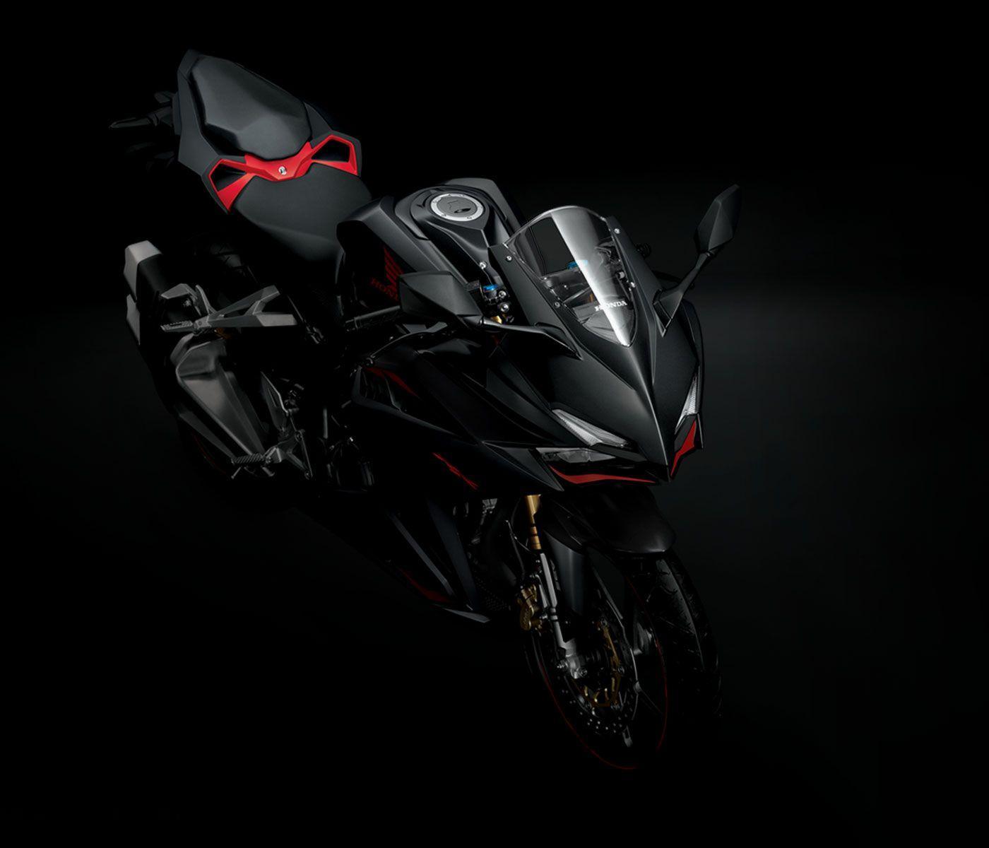 Honda CBR250RR Wallpapers