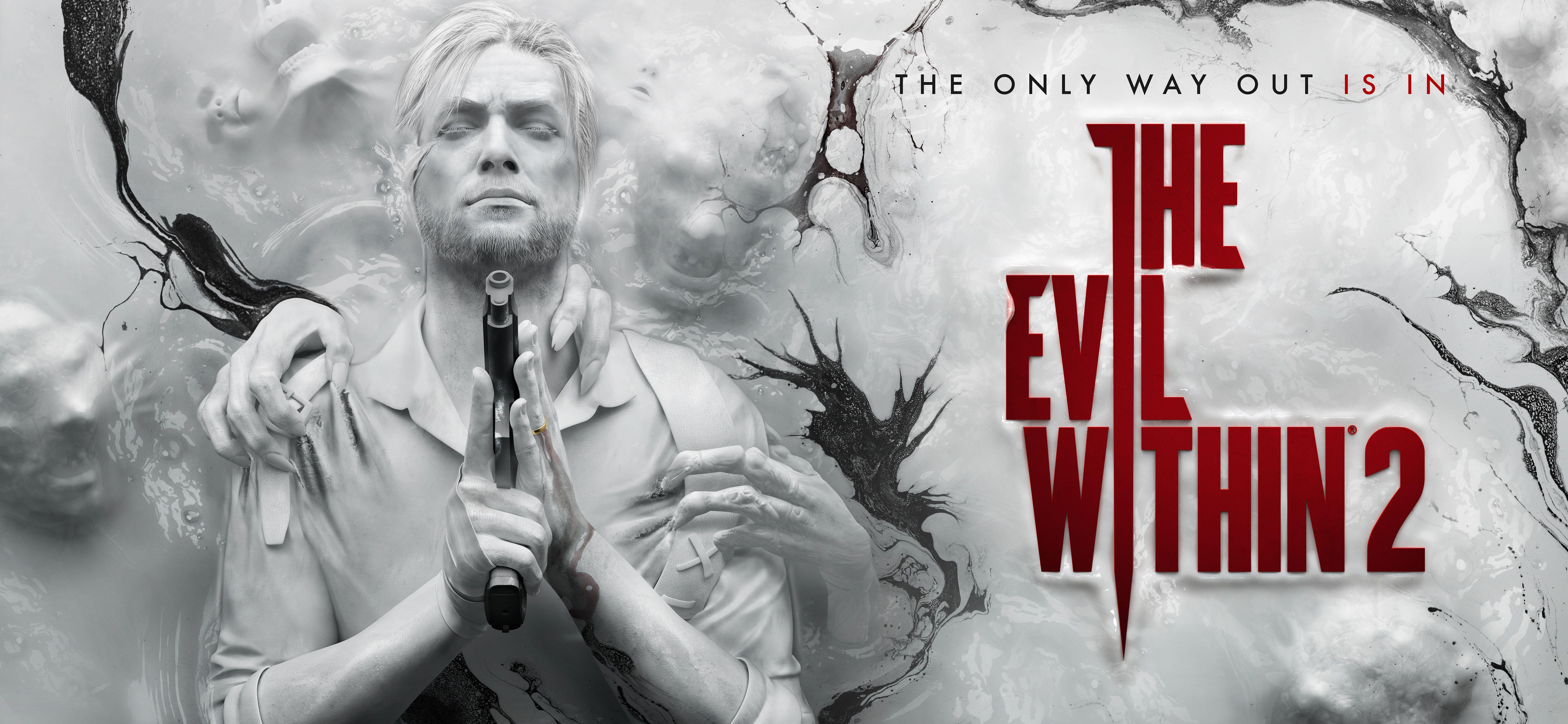 Evil Within Wallpaper