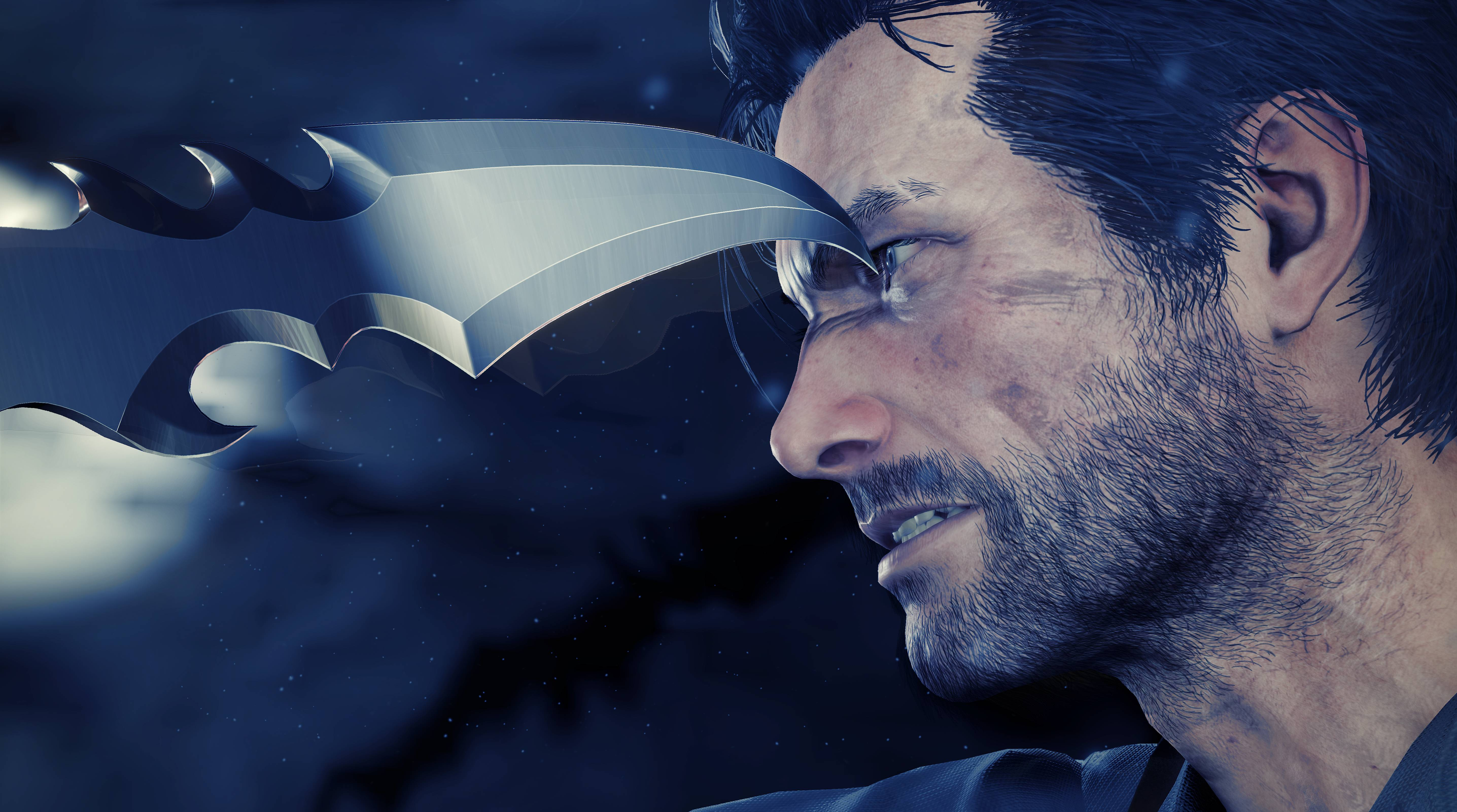 The Evil Within 2 Wallpapers Wallpaper Cave