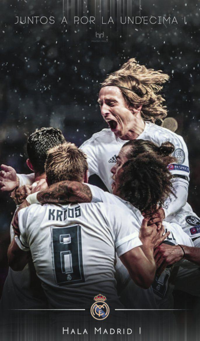 Real madrid team 2018 wallpapers wallpaper cave - Real madrid pictures wallpapers 2017 ...