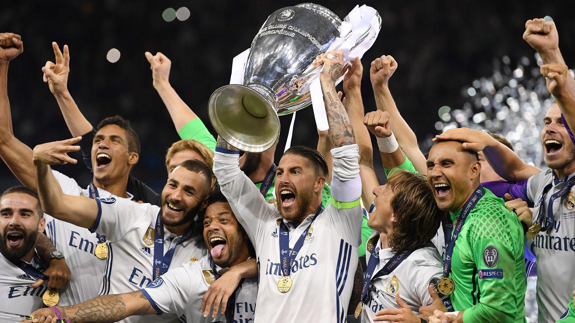 Deutsche Champions League Sieger