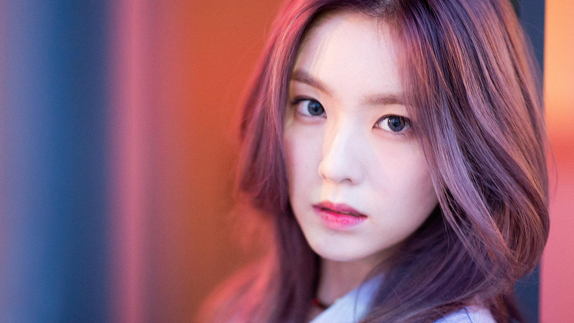 Irene Red Velvet Wallpapers Wallpaper Cave
