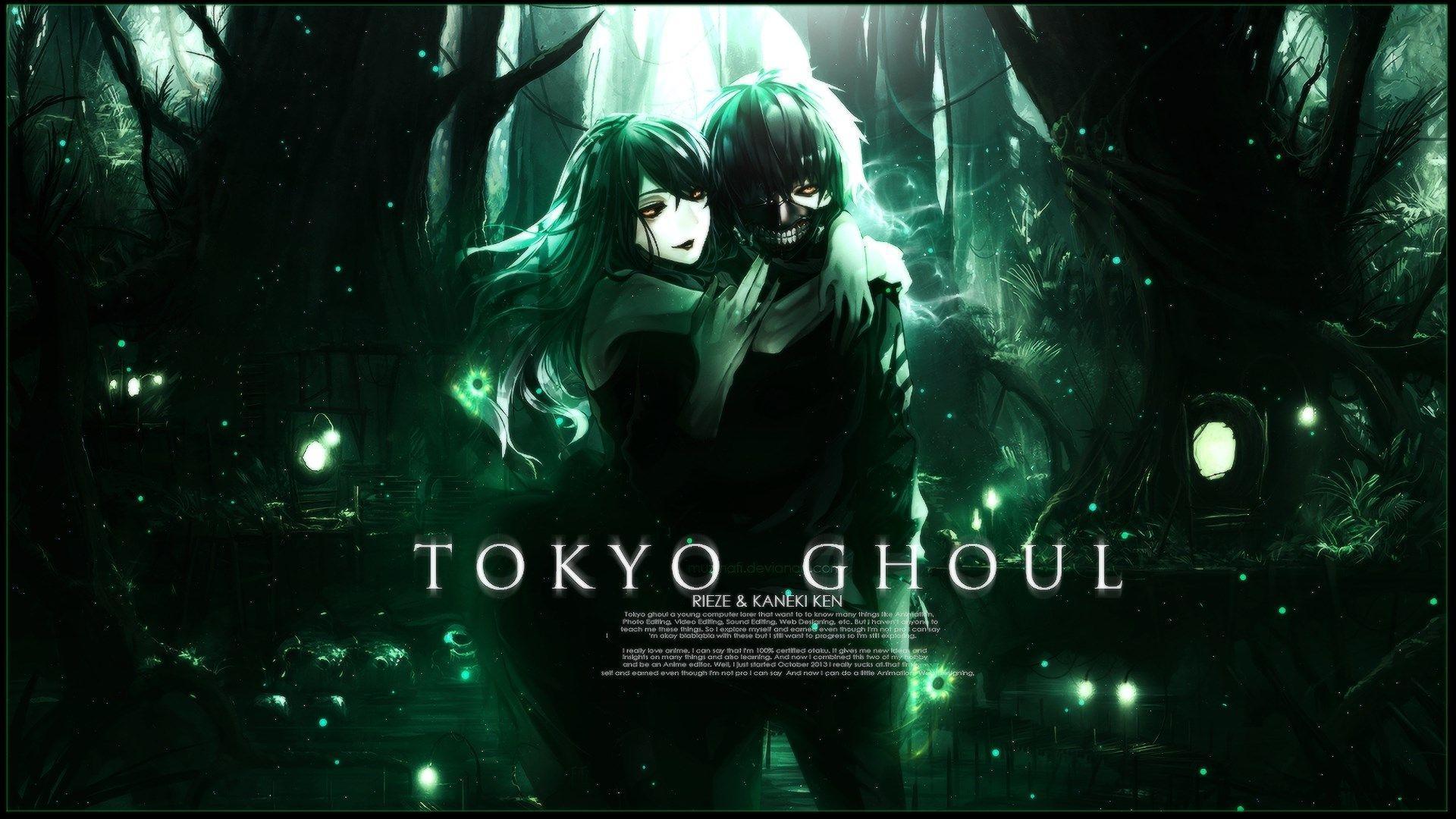 Tokyo Ghoul 4k Wallpapers Wallpaper Cave