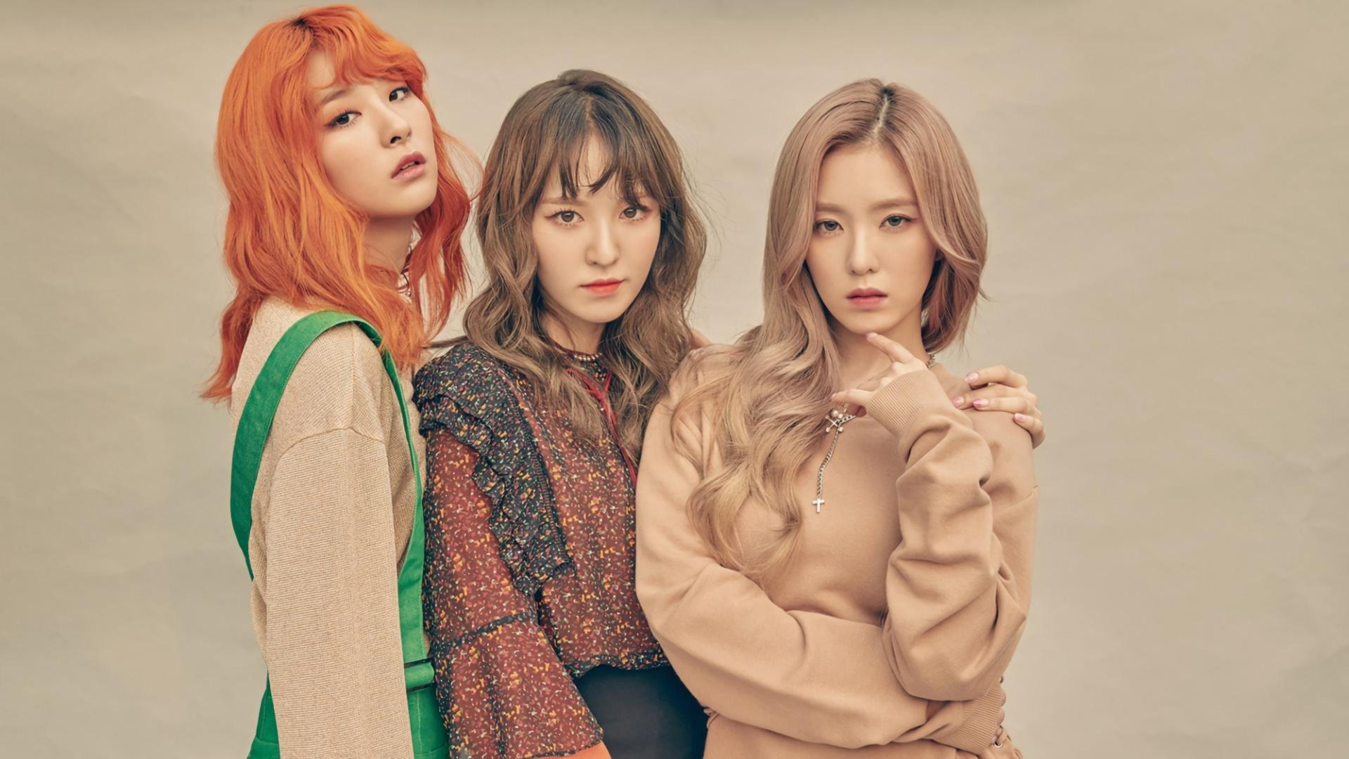 Wendy Red Velvet Wallpapers Wallpaper Cave