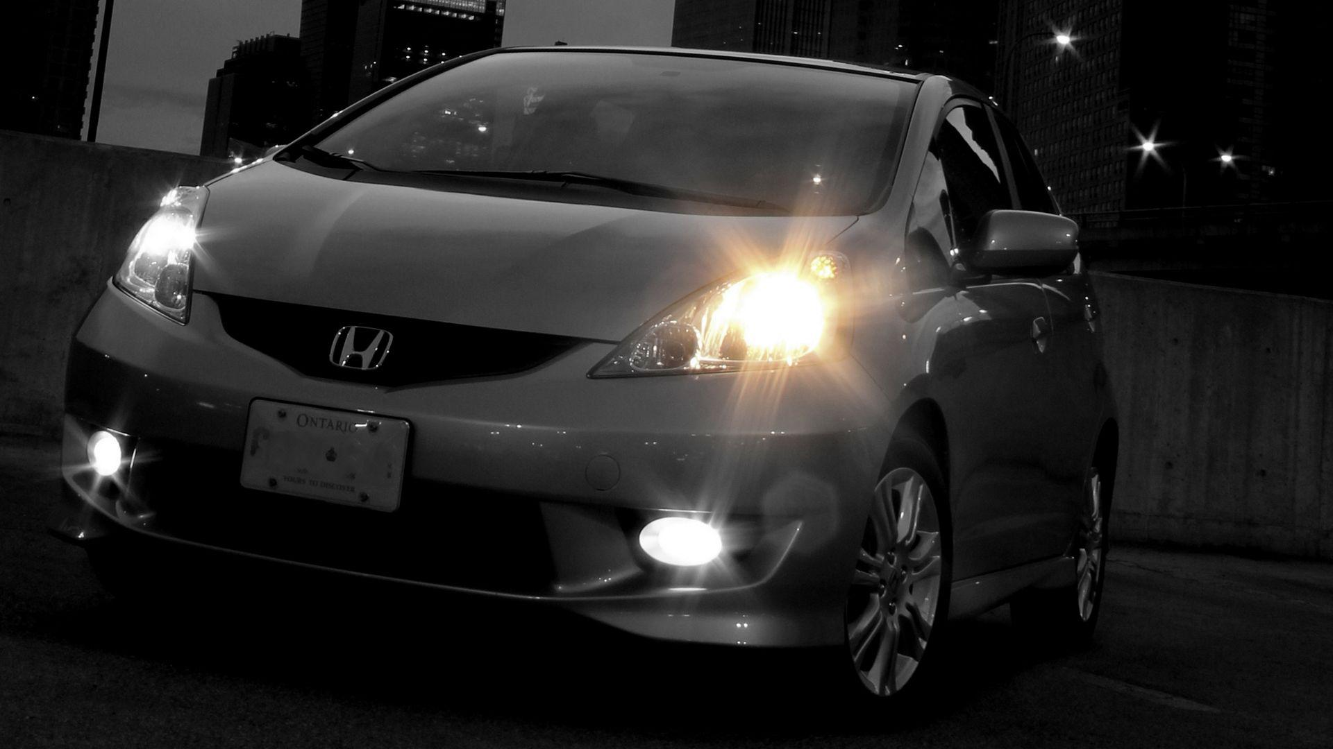 Honda Fit Wallpapers HD
