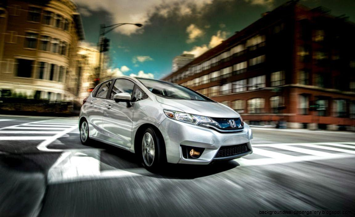 Honda Fit Hd Wallpapers Desktop