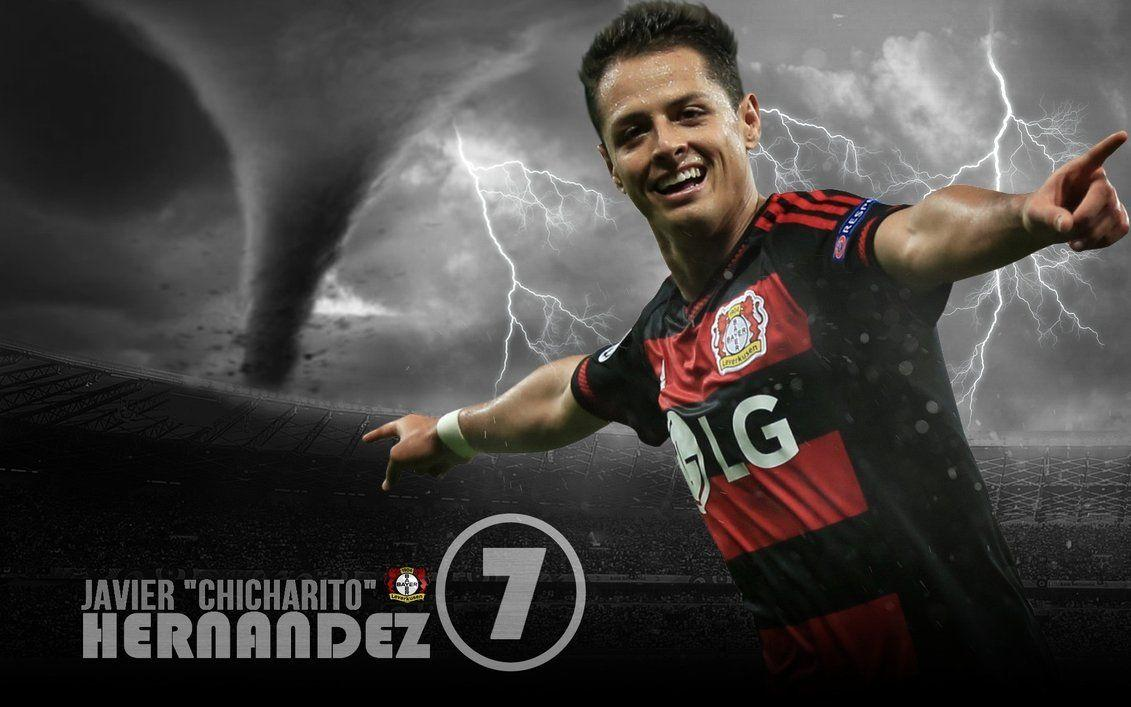 Javier Hernández Wallpapers