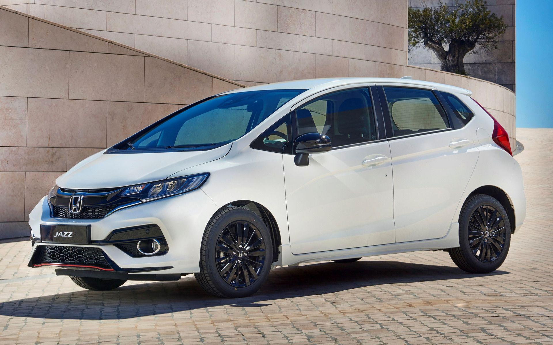 Honda Jazz Dynamic (2017) Wallpapers and HD Images - Car Pixel
