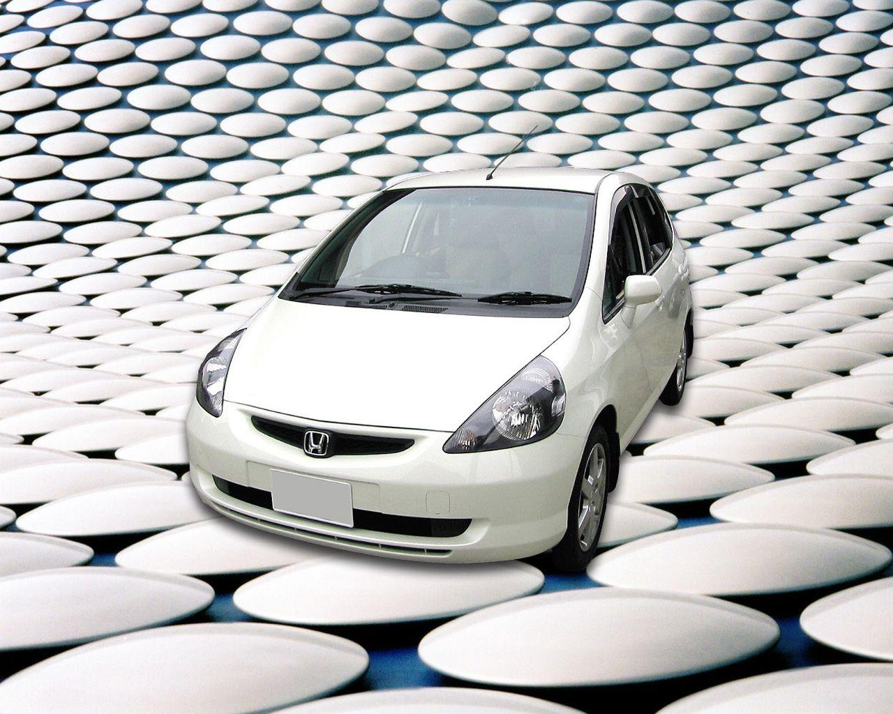 Honda Fit Pics Wallpaper and Pictures