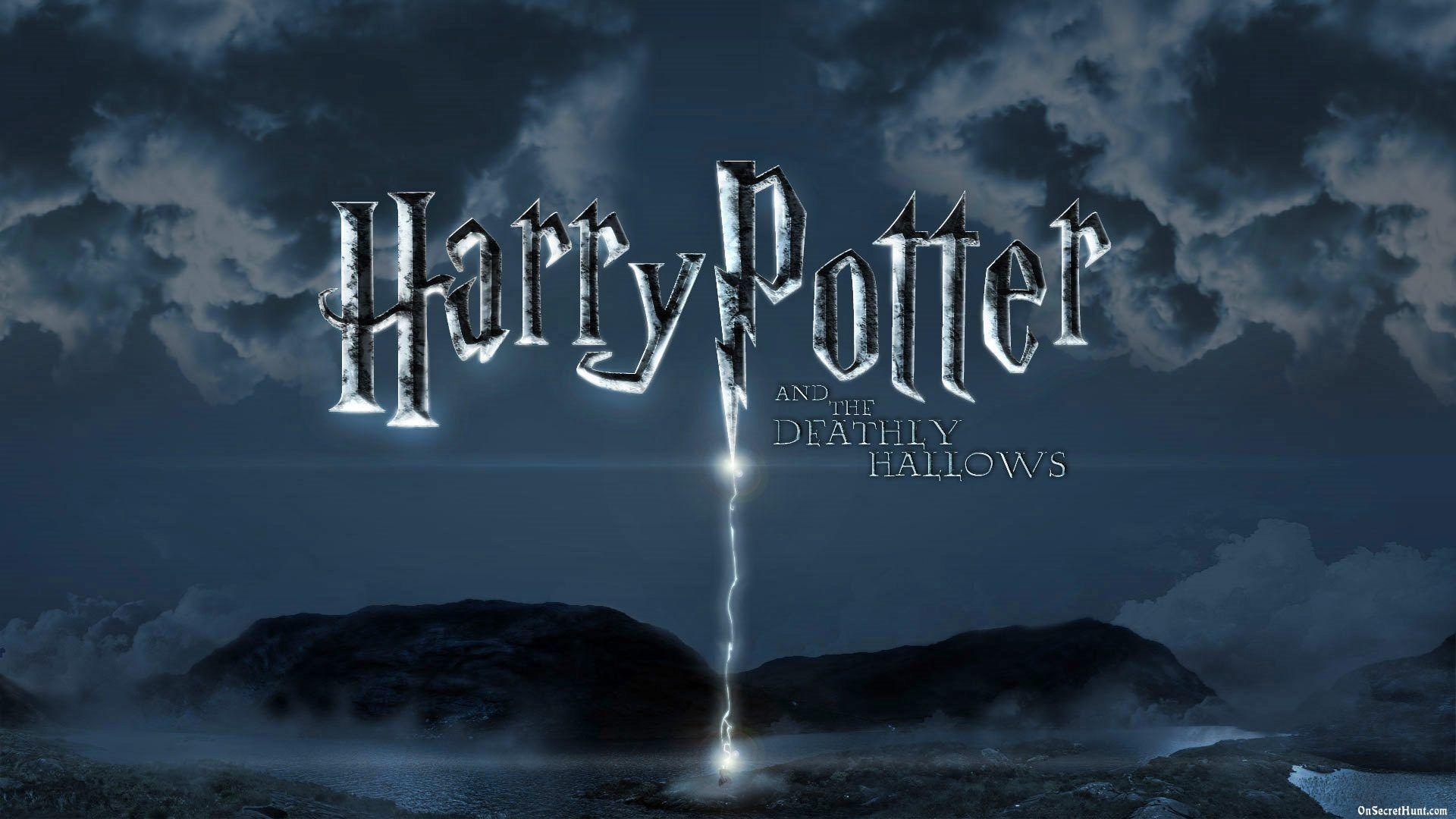 Harry Potter HD Wallpapers