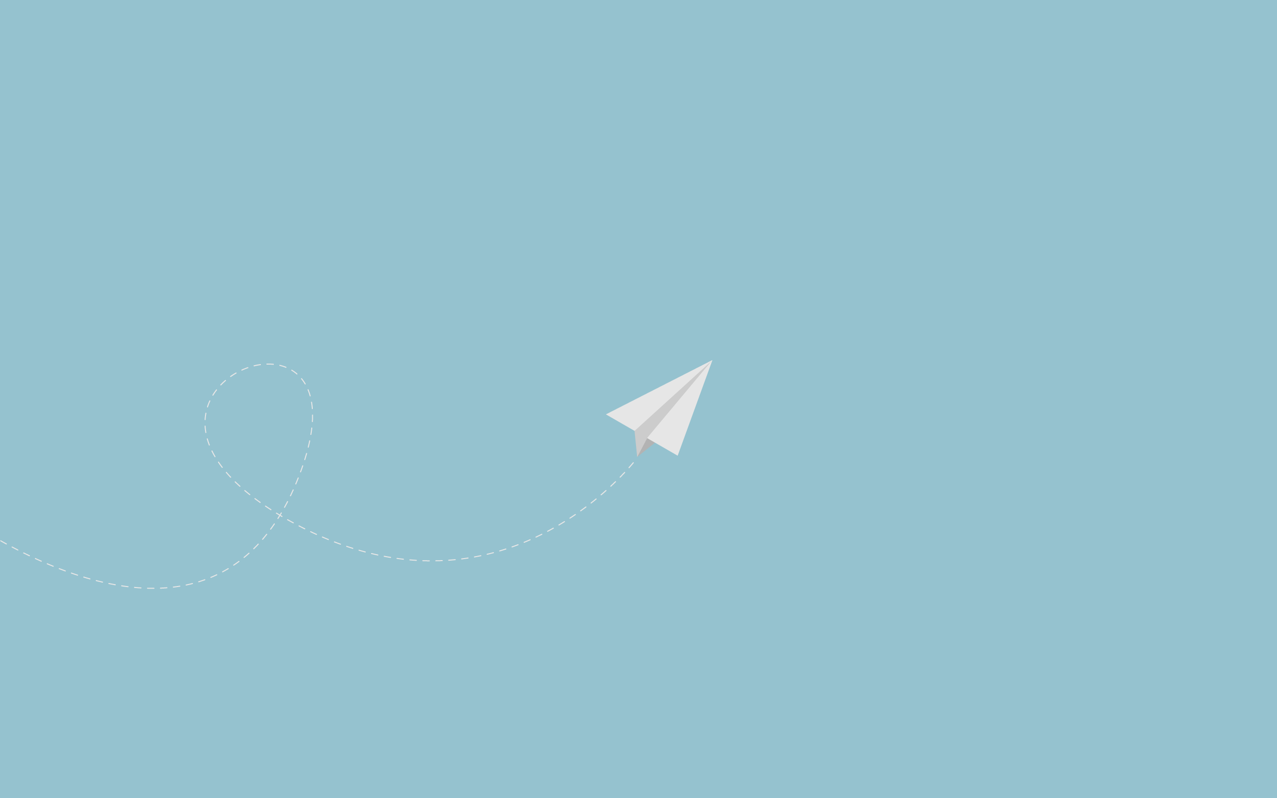Paper Airplane Wallpaper 43446 2560x1600 Px HDWallSource