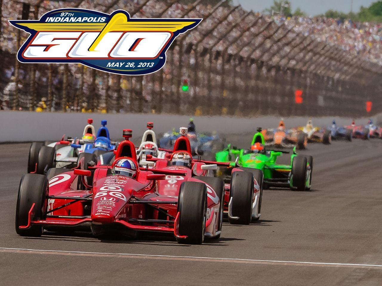 Indianapolis 500 Motor Speedway | Indy 500 - Wallpapers | DARIO ...