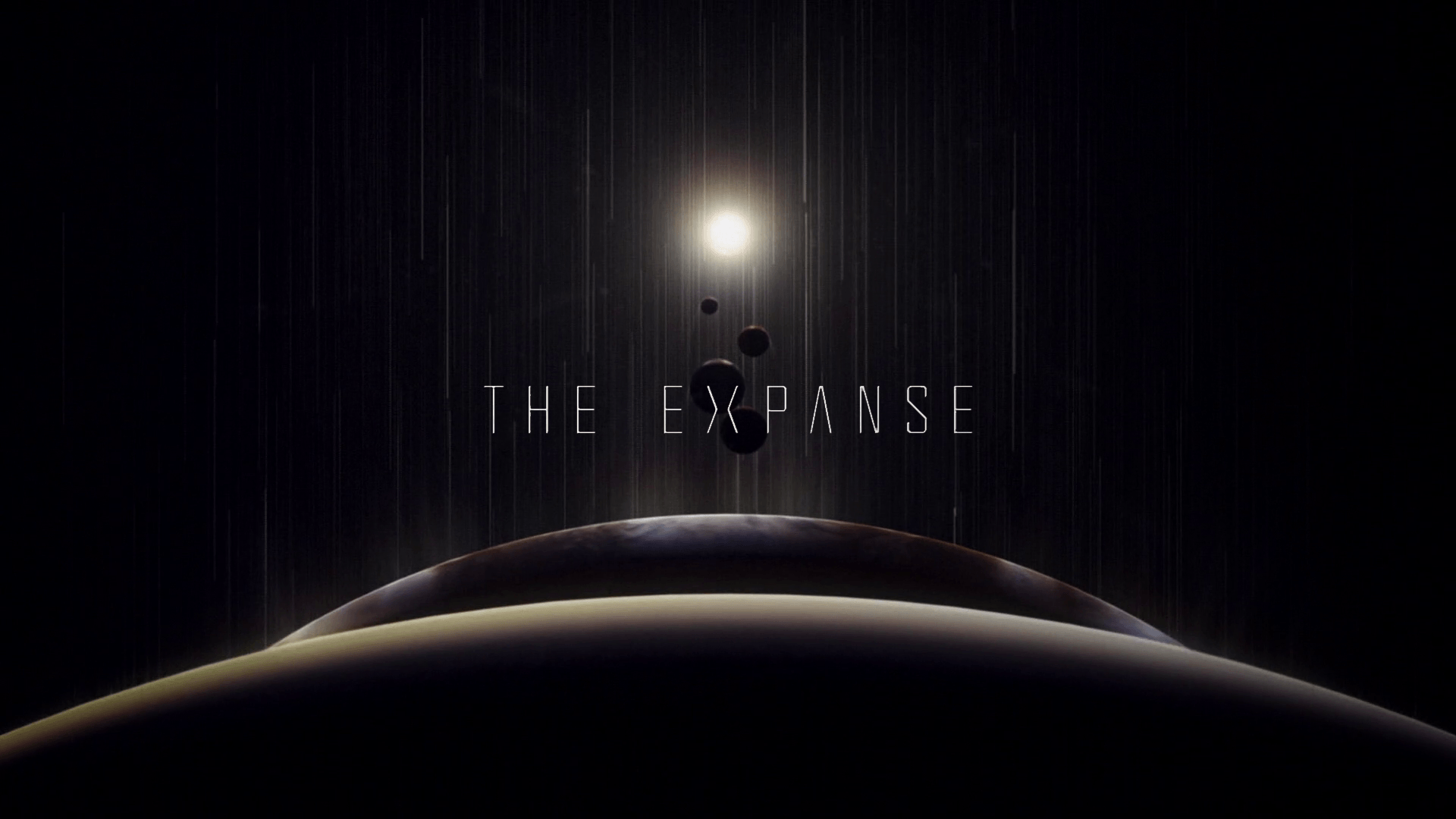 The Expanse Wallpapers - Wallpaper Cave
