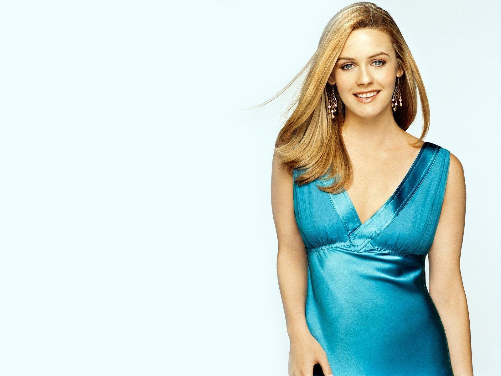 Alicia Silverstone Wallpapers Wallpaper Cave