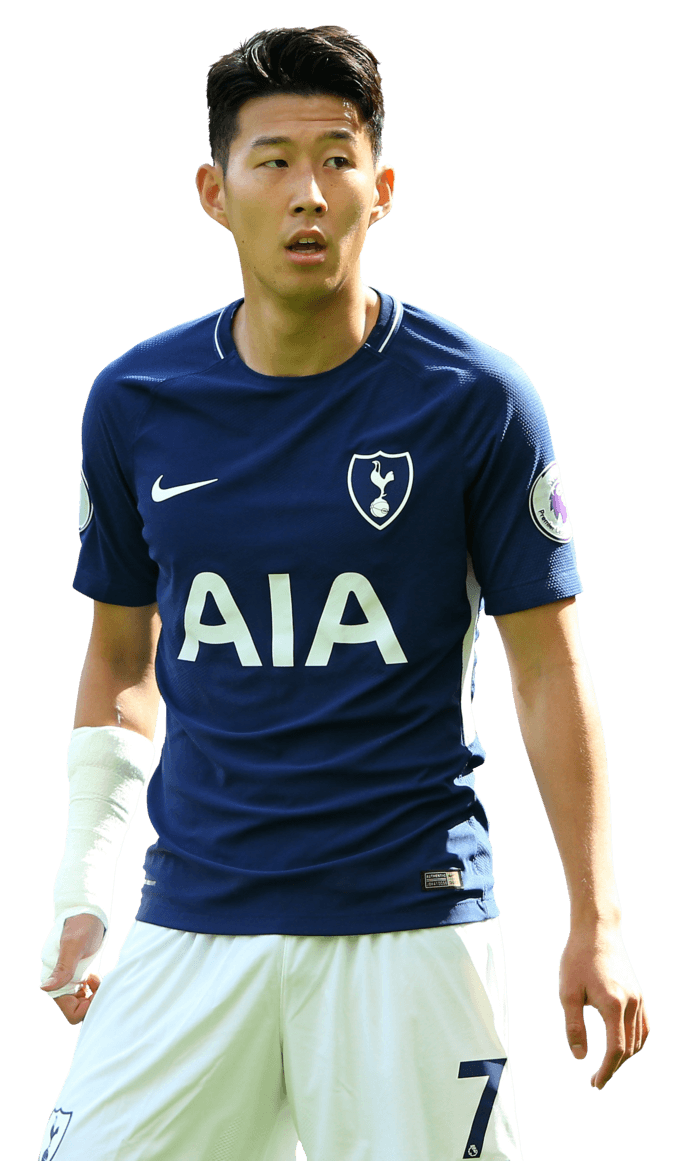 Son heung min wallpapers wallpaper cave for Son heung min squadre attuali
