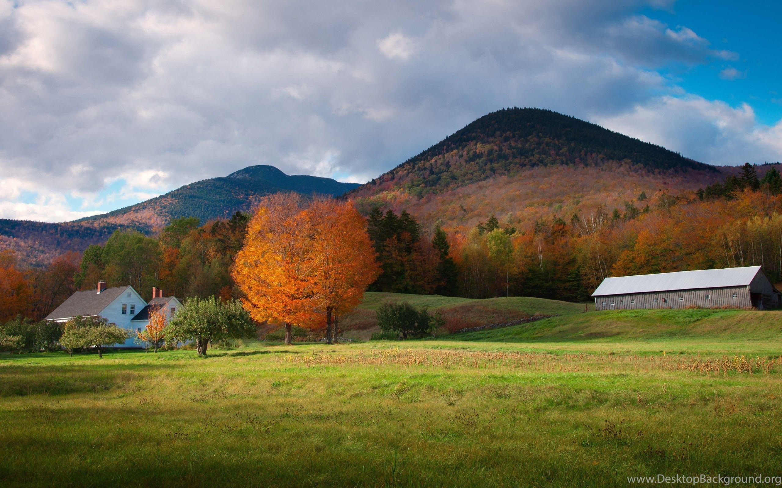 New Hampshire Wallpapers HD Desktop Backgrounds