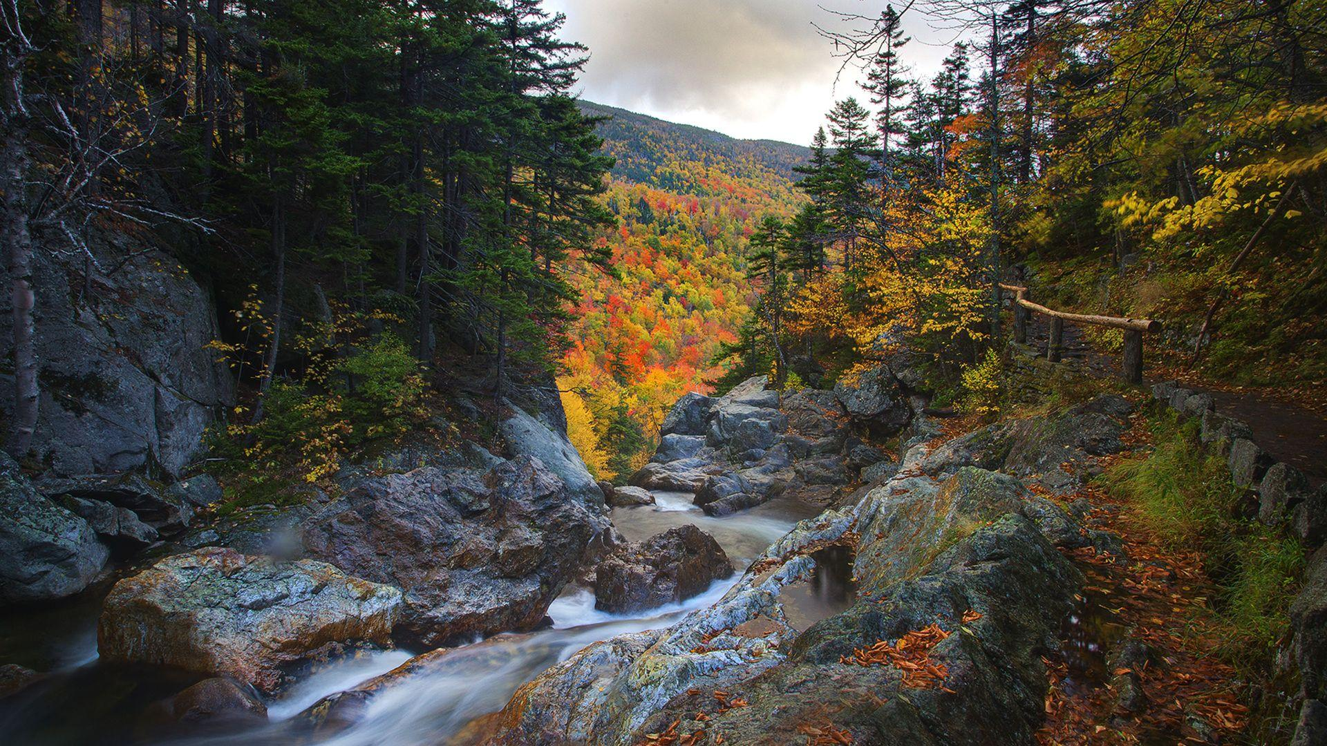 New Hampshire Wallpapers, New Hampshire Backgrounds for PC