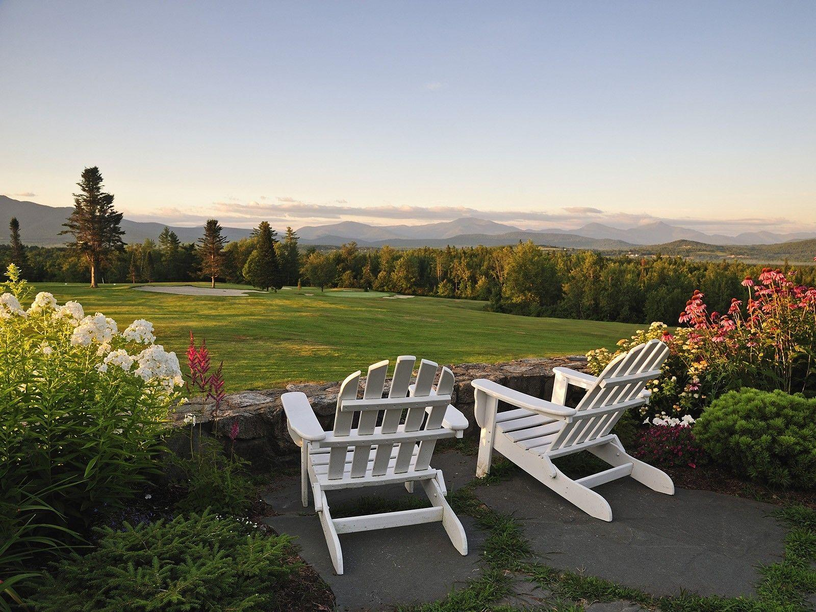 Nature chairs new hampshire wallpapers