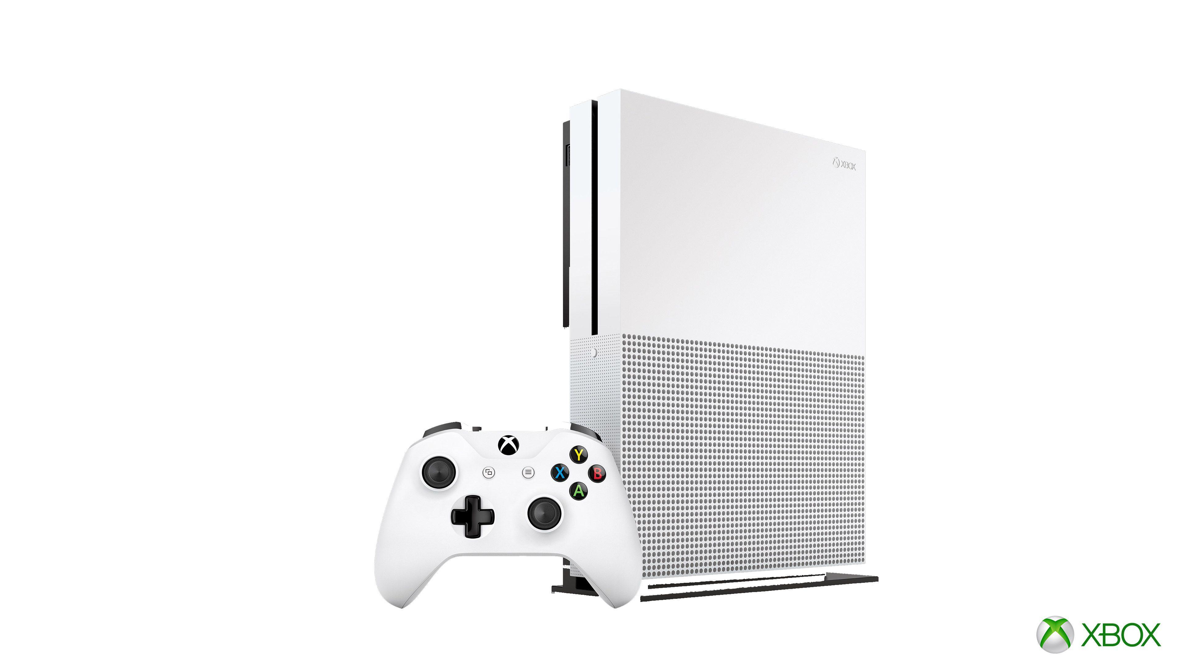Xbox One S Wallpapers Wallpaper Cave