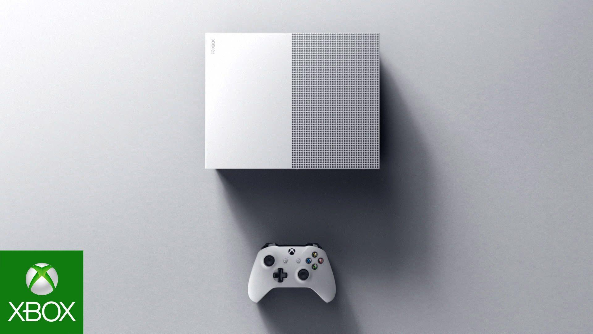 Xbox One S Wallpapers - Wallpaper Cave